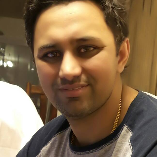 Harpreet Singh Grewal