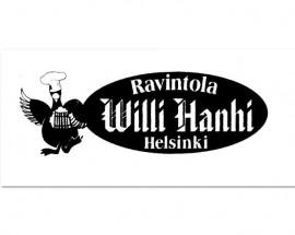 Ravintola Willihanhi